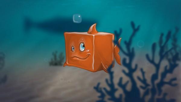Vidéo Les éditions du Poisson cube