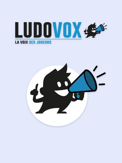 Refonte Logotype Ludovox